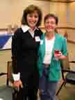 Mary Ann Paul Moyer &amp;<br> Charmaine Herschell